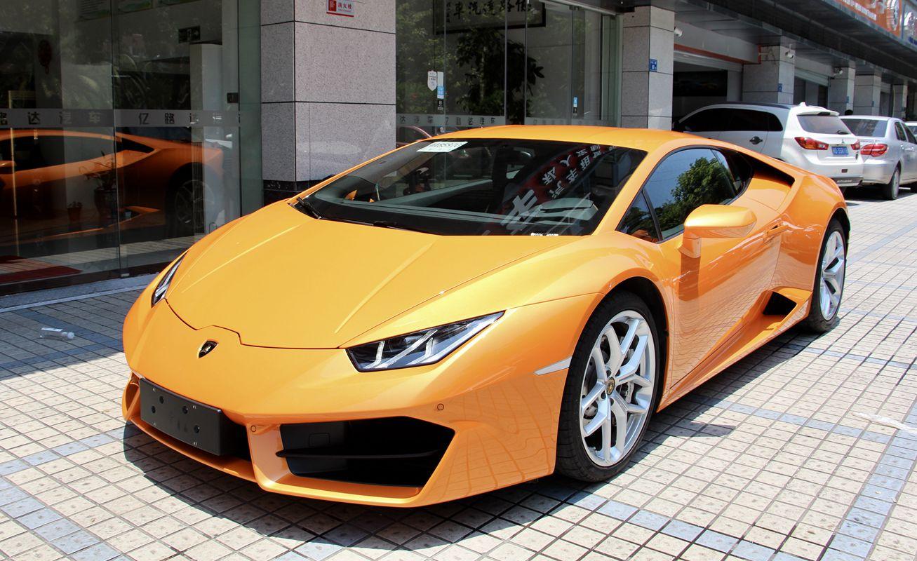 福州跑车租赁大袋多少钱一天